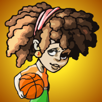 Afro Basketball download