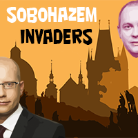 SoboHaZem Invaders download